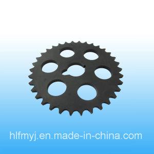 Sintered Sprocket of Powder Metallurgy (HL030001) pictures & photos