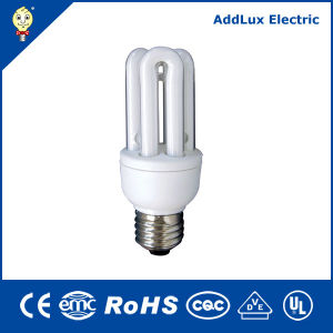 CE UL 5W - 15W 3u Energy Saving Lights 110-240V pictures & photos