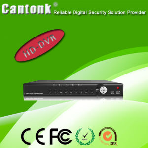 Onvif 4CH Network Digital Video Recorder/Ahd DVR (AHD-C9604) pictures & photos