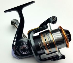 Cheap Fishing Tackle Shallow Aluminium Spool Spinning Reel Fishing Reel pictures & photos