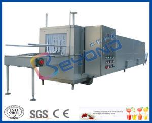 Plastic Crates Washing Machine pictures & photos