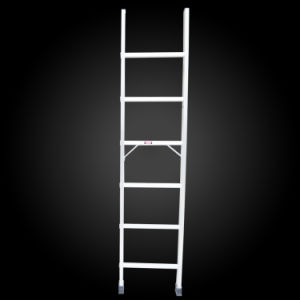 2016 Hot Sale High Strength Aluminum Step Straight Ladder pictures & photos