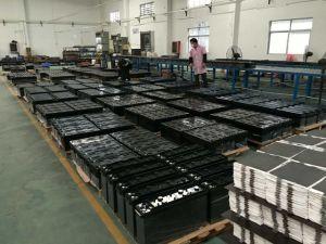 12V 240ah Deep Cycle Sealed Lead Acid AGM Solar Battery pictures & photos