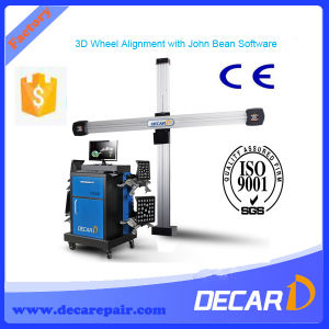 Decar V3DIII with John Bean Wheel Alignment Software pictures & photos