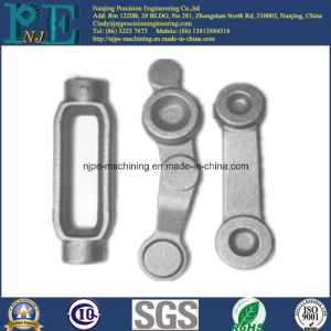 Customized Steel Forging Truck Spare Parts pictures & photos