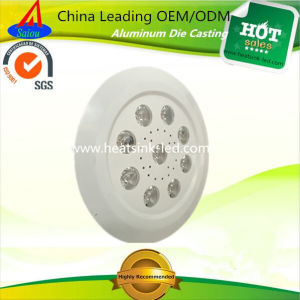 Heat Sink Housing LED Radiators for Ceiling Light