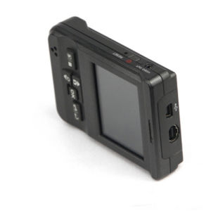 Portable HD Video Recorder with CCD Camera pictures & photos