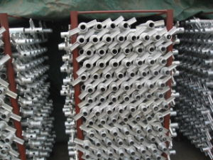 Screw Jack for Shoring Frame Scaffolding pictures & photos