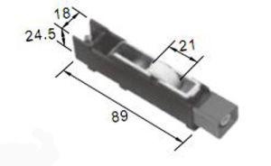 Best Pompous Roller R8221 for Aluminum Door & Window pictures & photos