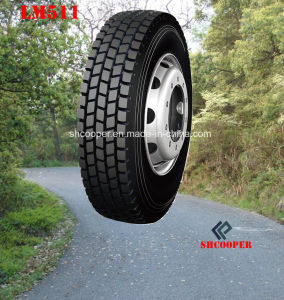 Long March Drive Tyre with 6 Sizes (LM511) pictures & photos
