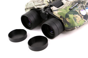 10X50 Waterproof Outdoor Binocular Telescope Camo pictures & photos