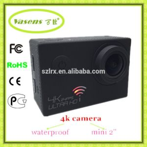 2.0inch 4k Action Camera DV-660 pictures & photos