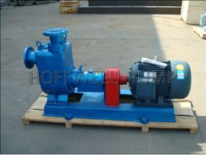 40CYZ-20 Cast Iron Self-Priming Centrifugal Pump pictures & photos