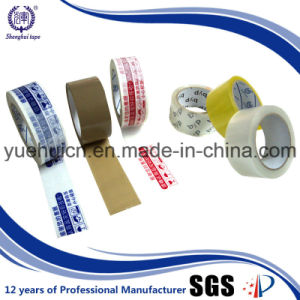 Manufacturer of BOPP Adhesive Tape Packing Tape pictures & photos