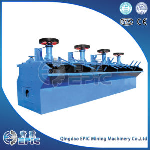 Robust Structure Mining Flotation Machine High Output Selection pictures & photos