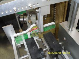 Vodka Bottle Paste Labeling Machine (JTB-100) pictures & photos