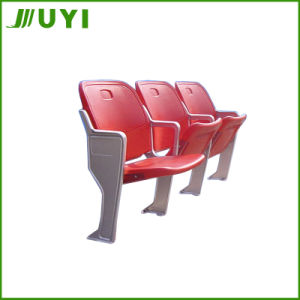 HDPE Folding Plastic Chair Stadium Chair for Sports Blm-4351 pictures & photos