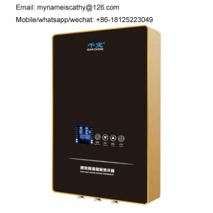 Induction Instant Electric Water Heater 5kw