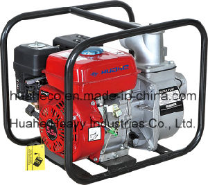 Strong Powerful Gasoline Water Pump of 3inch