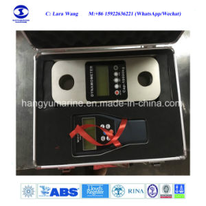 Remote Control Load Cell Dynamometer pictures & photos