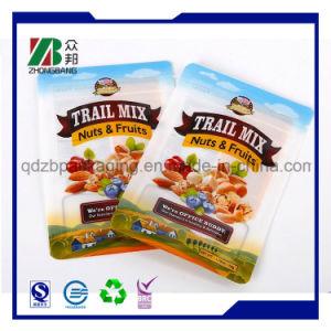 Food Grade Plastic Empty Aluminum Foil Sugar Sachet pictures & photos