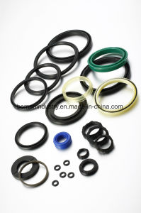 NBR Silicone Oil Seal with FDA Certificated Rubber Oil Seal pictures & photos