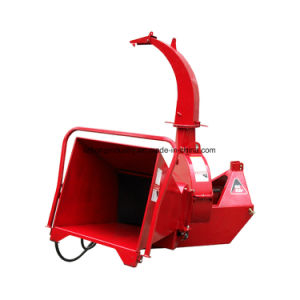 Pto Tractor Mounted Wood Chipper for Garden Tractor, Wood Chipper 3-Point, Bx62r Wood Chipper (BX62R) pictures & photos