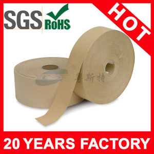 Adhesive Kraft Paper Tape for Packing (YST-PT-014) pictures & photos