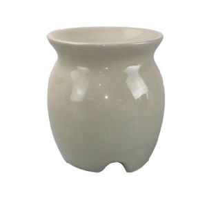 Colorful Glaze Porcelain Oil Incense Burner with Electronic Powers pictures & photos