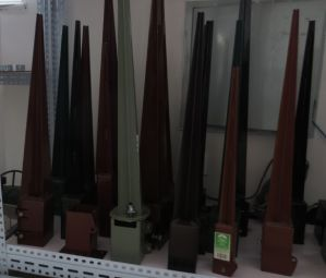 Pole Anchors of Europe Market pictures & photos