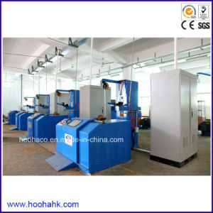 Al Fine Wire Drawing Machine and Continuous Annealer pictures & photos