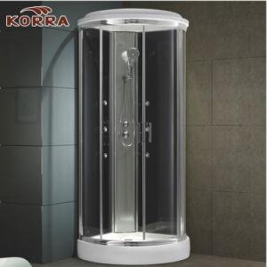 Complete Shower Room with Glass Back Board (K-531N) pictures & photos