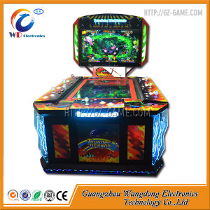 Amusement Games Arcade Fish Game Machine with High Win Rate pictures & photos