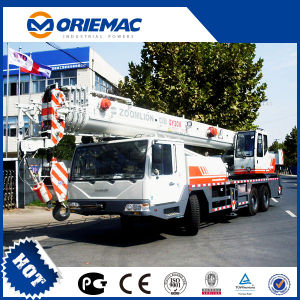 All Terrain Crane Zoomlion Qy55V 55 Ton Truck Crane pictures & photos