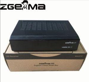 Premium Zgemma I55 IPTV Linux Set Top Box pictures & photos
