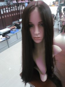 Luxury Best Human Hair Wigs pictures & photos