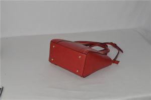 Luxury Ladies Girls Leather Braided PU Bags Crossbody Handbag Zxk1737 pictures & photos