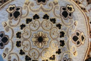Wholesale Chenille Fabric From China Supplier pictures & photos