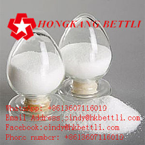 99% Purity Easing Pain Anesthetic Dyclonine Hydrochloride CAS No. 536-43-6 pictures & photos