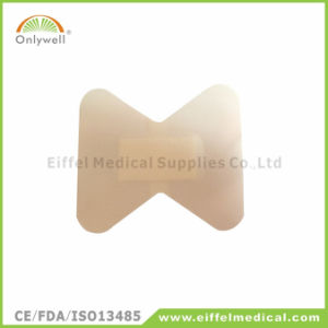 Butterfly Emergency First Aid Disposable Sterile Medical Band-Aid pictures & photos