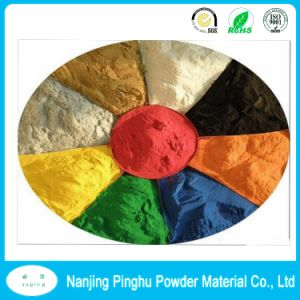 Silver Powder Coating Paint for Automobile Coating pictures & photos