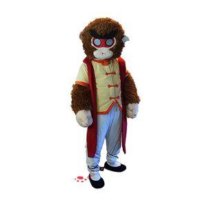 Plush Film Monkey King Costume pictures & photos