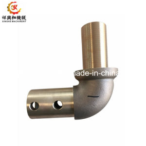 Machinery/Machine Parts Sand Casting Brass Products pictures & photos