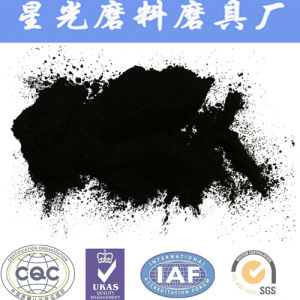 Wooden Alcohol Purification Activated Carbon Powder pictures & photos