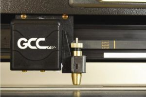 Gcc Vinyl Cutter with Contour Cut Function pictures & photos