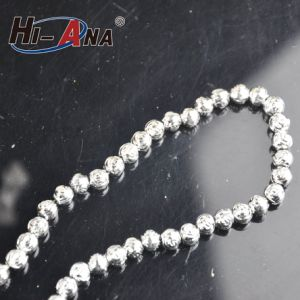 New Technology to Lead Our Clients′ Needs Beautiful Metal Chain pictures & photos