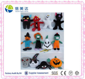 Funny Halloween Plush Stuffed Toys pictures & photos