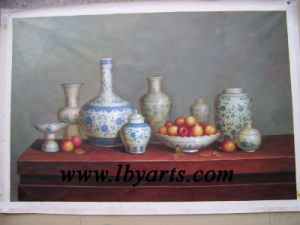 Oil Painting (Photo 016)