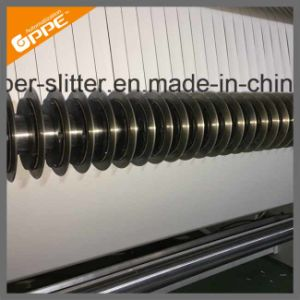 Cash Register Paper Slitter Rewinder pictures & photos