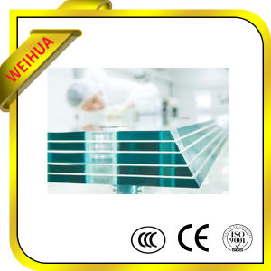 9.76mm-63.08mm Safety Bullet Resistant Glass Price with CE/CCC/ISO9001 pictures & photos